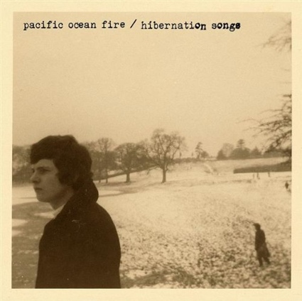pacific ocean fire cover